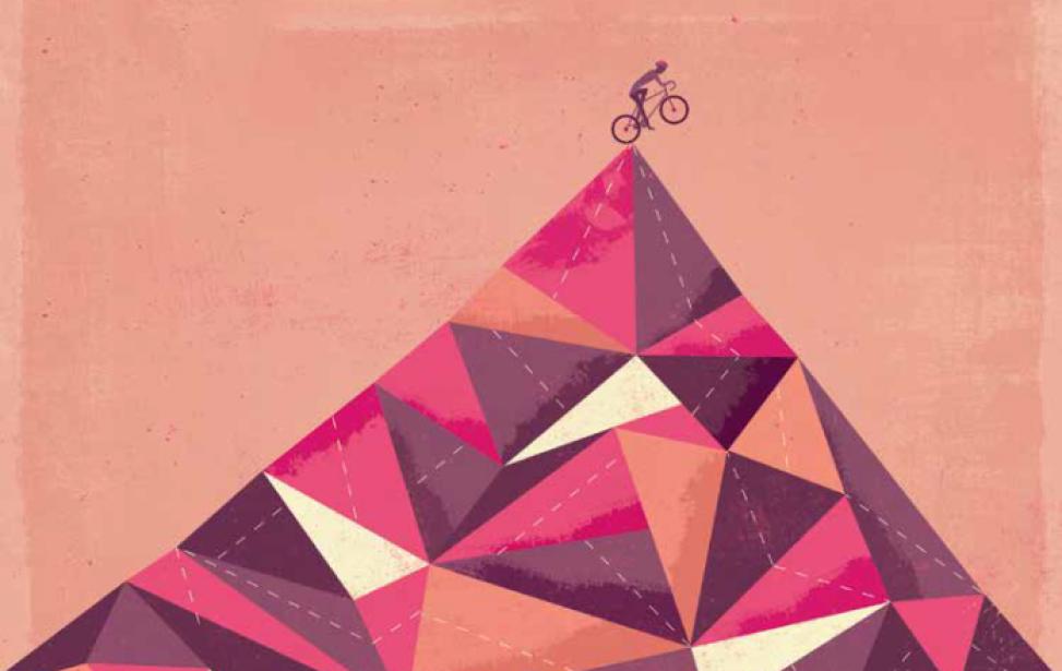 Bikers Rio Pardo   Dicas   Treino de base no ciclismo: devagar agora, rápido depois