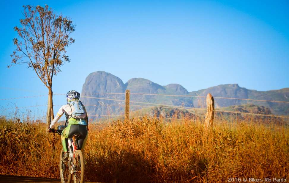Bikers Rio Pardo | Dicas | Mountain Bike para leigos: Aprimorando a pedalada nas trilhas