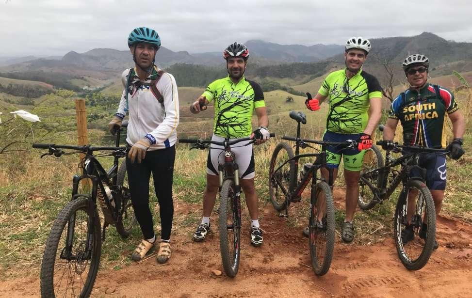 Bikers Rio Pardo | SUA HISTÓRIA | Bikers encaram desafio até o Pico da Bandeira