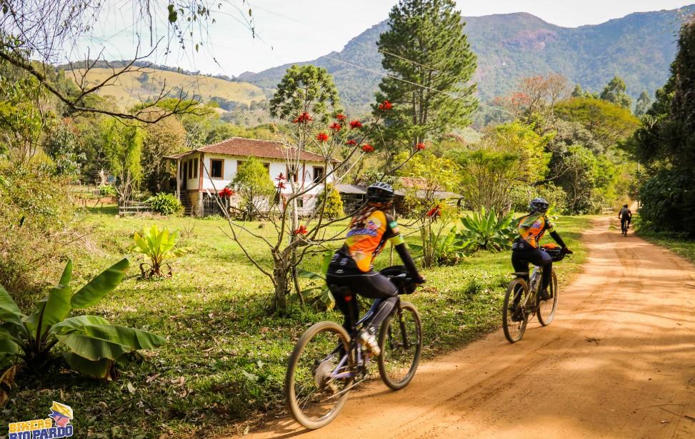 Bikers Rio pardo | Ciclo Viagem | 3 | CICLOVIAGEM AGULHAS NEGRAS