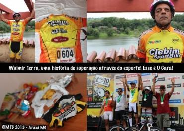Bikers Riopardo | Superação no esporte