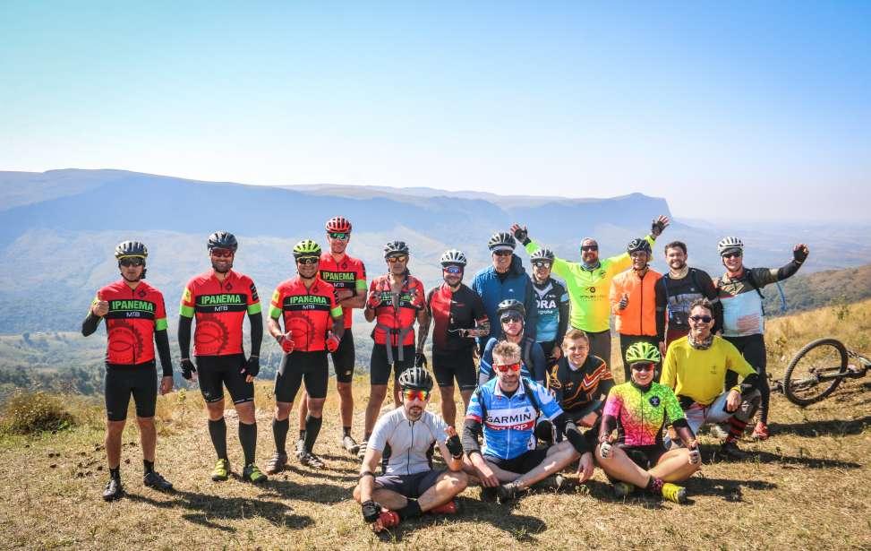 Bikers Rio Pardo | Fotos | CANASTRA BIKE TOUR - JUN21