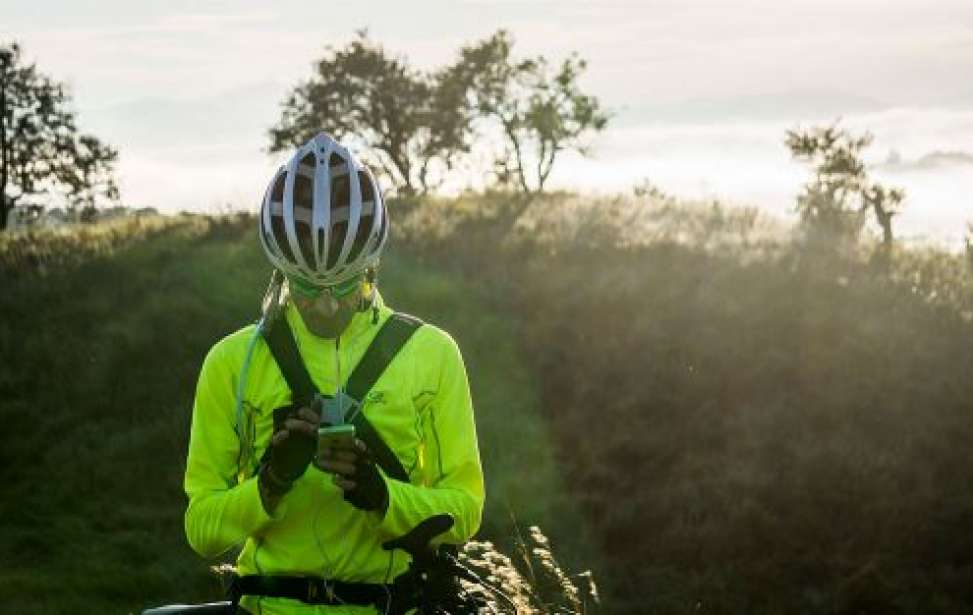 Bikers Rio Pardo | Dica | 7 Apps que todo ciclista deve conhecer