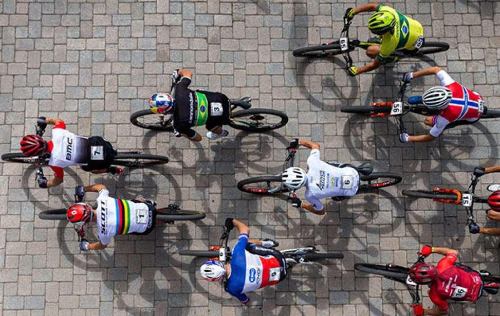 Bikers Rio Pardo | Notícia | Temporada 2020: veja calendário da Copa do Mundo e do Mundial de MTB