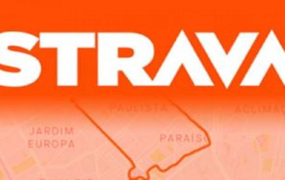Bikers Rio Pardo | NOTÍCIAS | Strava anuncia 3 novos recursos para fevereiro
