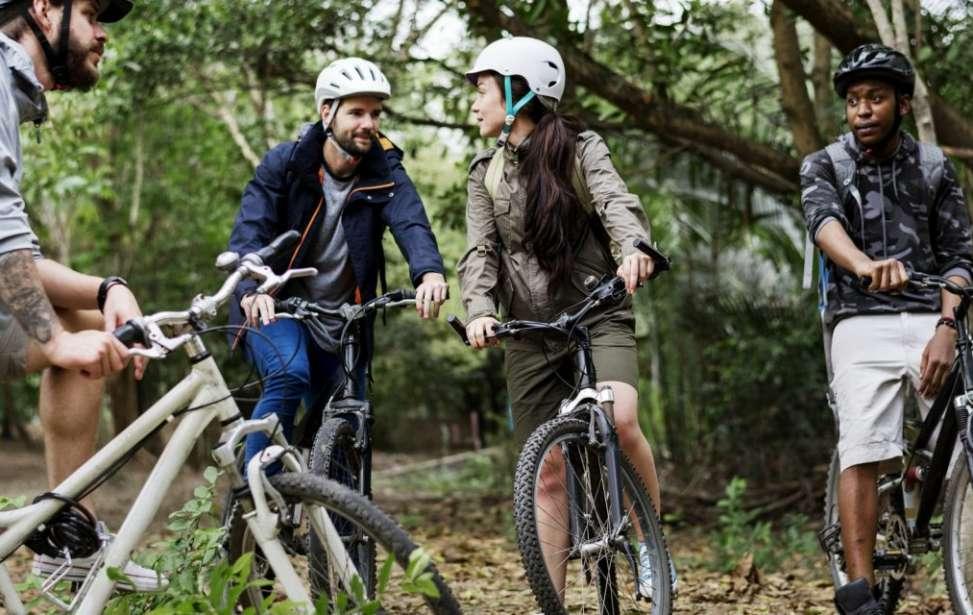 Bikers Rio Pardo | Artigo | Ciclismo e amizade: como o esporte aproxima as relações e faz bem para o corpo e mente