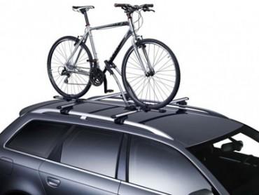 Aprenda a maneira correta e segura de transportar a bike