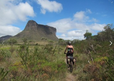 Bikers Rio pardo | Roteiros | Cicloviagem Chapada Diamantina - Volta ao Parque