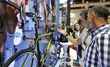 Primeiro dia da Brasil Cycle Fair 2...