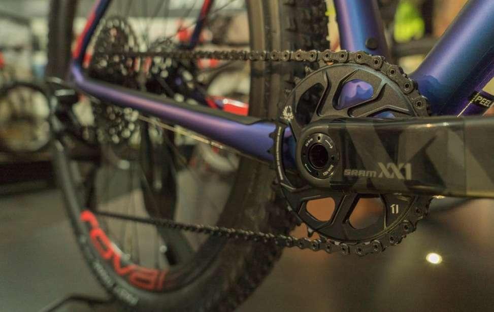 Bikers Rio pardo | Notícia | 3 | Você conhece a bike mais leve da da Specialized?